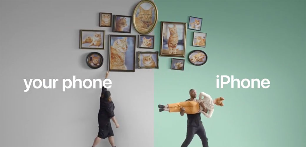 Apple opet voli da poredi