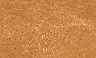 Otkriveno značenje pustinjskih simbola  %Post Title