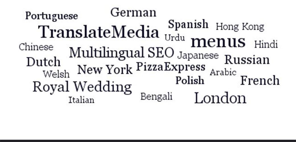Slika: Jezik koji razumeju svi Sloveni