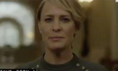 House of Cards: Novi trailer  %Post Title