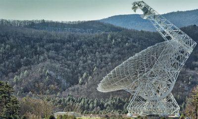 Novi teleskop snimio 3 čudna signala  %Post Title