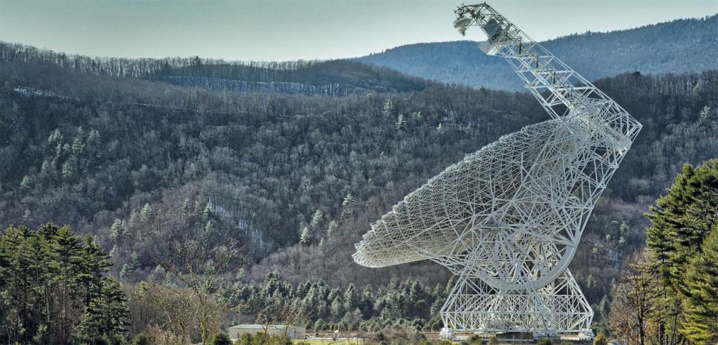 Novi teleskop snimio 3 čudna signala