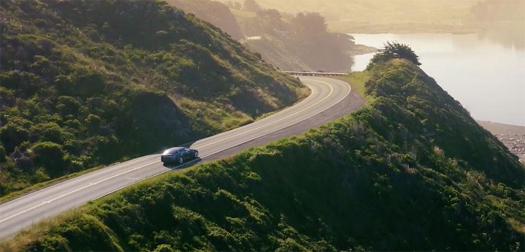Slika: Pametni automobili će rešiti i problem gužvi