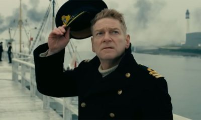 Poslednji trailer za Dunkirk