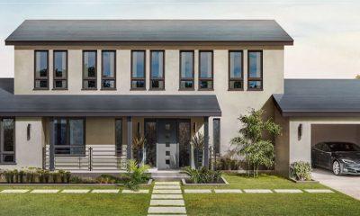 Tesla solarni krov: Počinje prodaja