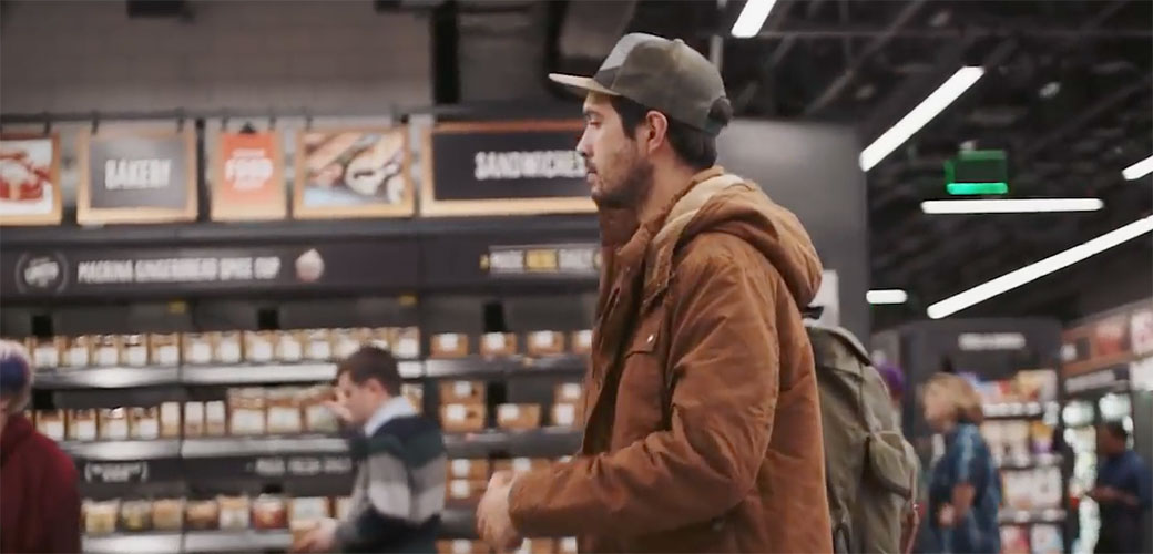 Amazon Go automatske prodavnice
