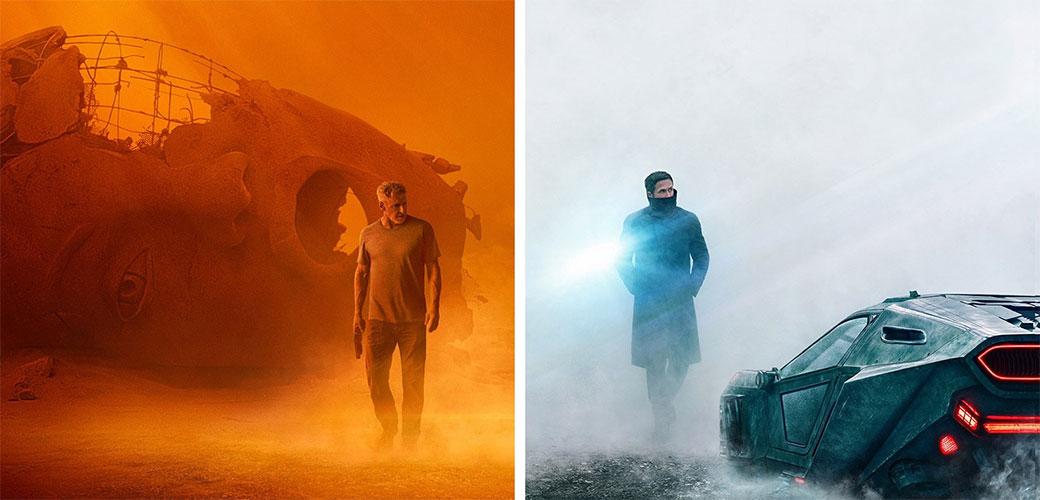 Blade Runner 2049 - Novi posteri