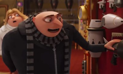 Novi trailer za Despicable Me 3