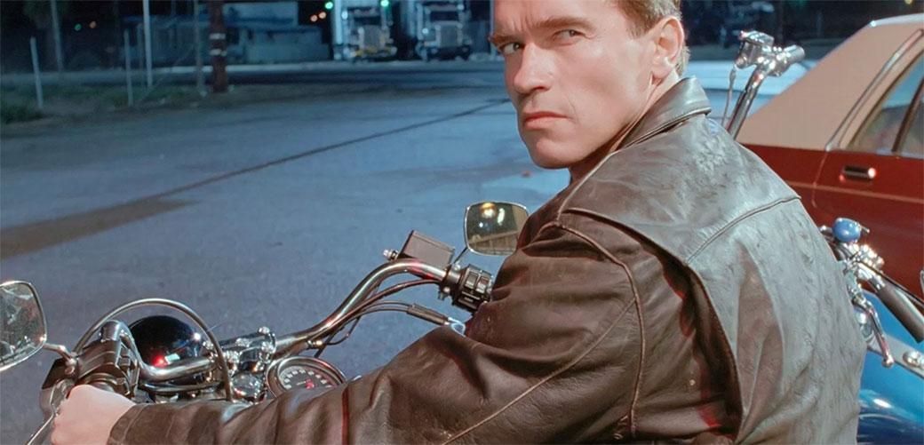 Slika: Arnold Schwarzenegger je ponovo Terminator