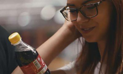 Coca Cola ima zanimljivu kampanju