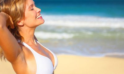 5 najvećih mitova o sunčanju