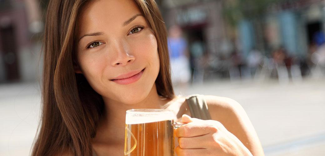 Slika: Šta se dešava kada svakog dana pijete pivo?