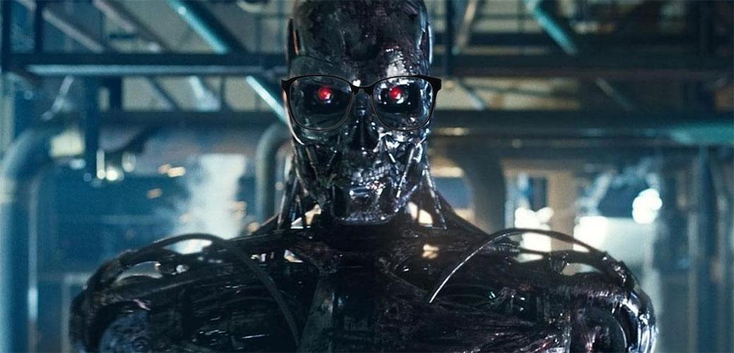 Slika: Roboti su već počeli da greše