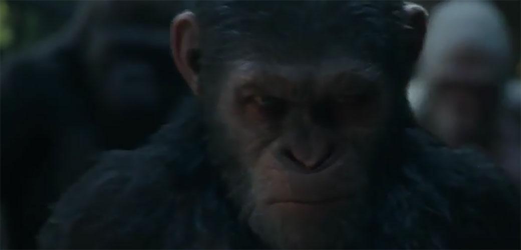 Slika: Planeta majmuna: Rat – kako sve izgleda iza scene