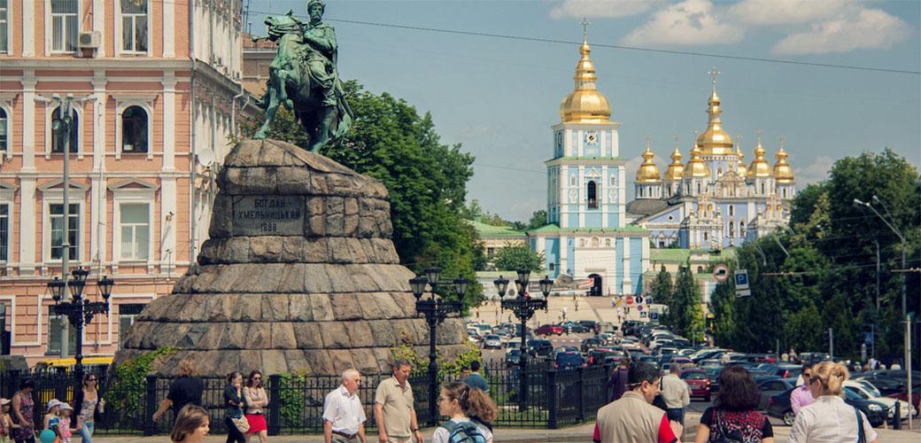 Neko je upravo isključio celu Ukrajinu