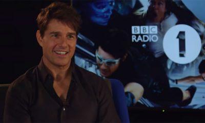 Tom Cruise se ismejao na svoj račun