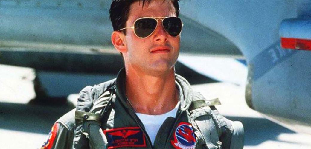 Slika: Top Gun 2 se neće tako zvati