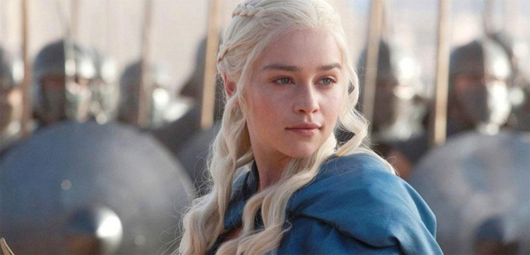 Slika: Da li će Jon Snow i Daenerys završiti zajedno?