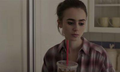 Lily Collins u drami  %Post Title