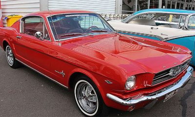 Koliko su se promenili automobili za 40 godina?
