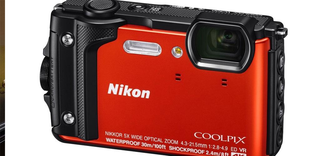 Slika: Nikon ima novi letnji aparat