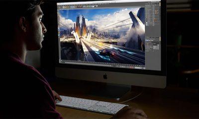 iMac Pro, najmoćniji Mac ikad napravljen  %Post Title