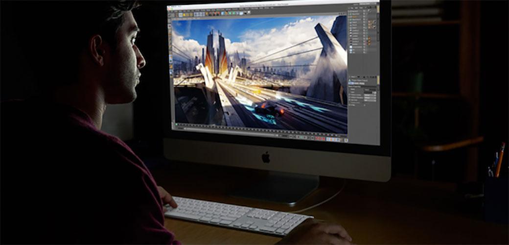 Slika: iMac Pro, najmoćniji Mac ikad napravljen