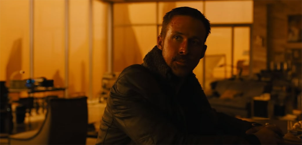 Blade Runner 2049: Novi snimci su SF savršenstvo