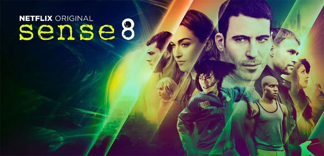 Sense8 se ipak vraća