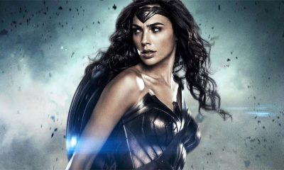 Wonder women najzad u Srbiji