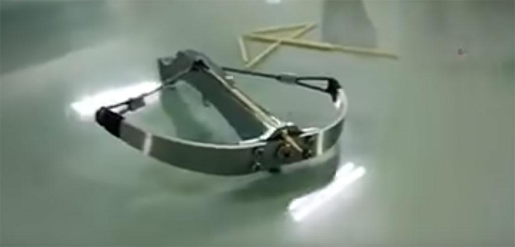 Slika: Nova kineska igračka je potpuni horor