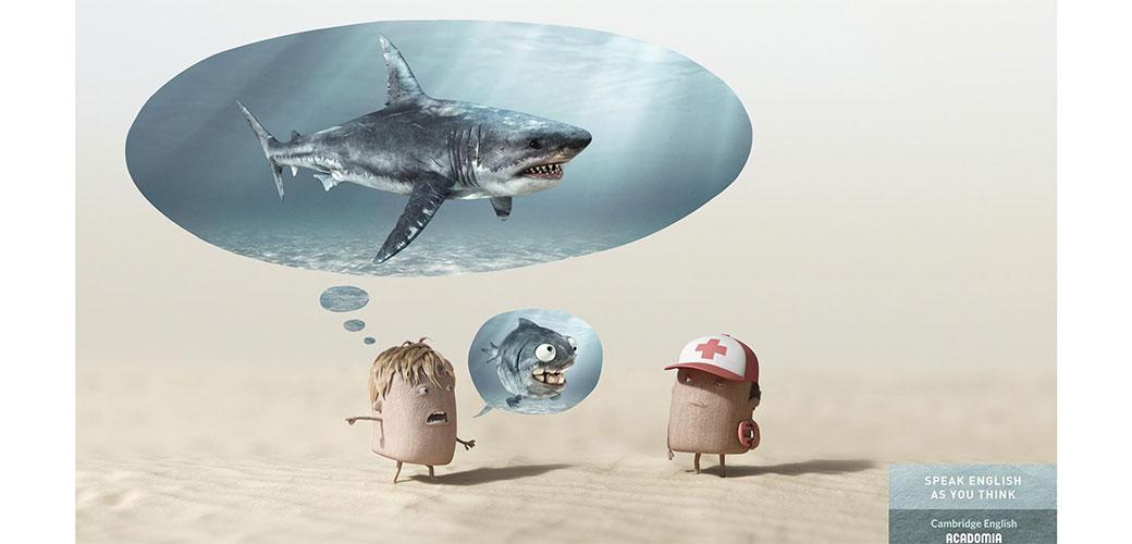 Slika: Super kampanja za školu jezika