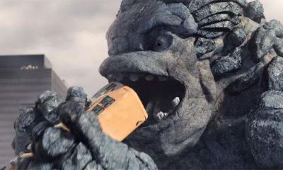 Reklama za sve koji znaju ko su pravi monstrumi  %Post Title