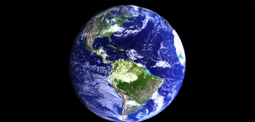 Slika: 7 najvećih misterija o planeti Zemlji