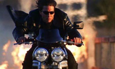Tom Cruise o Nemogućom misiji 6  %Post Title