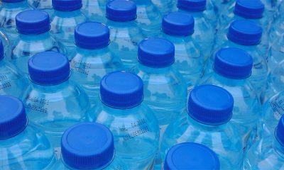 Ovu vodu iz flaše ne smete da pijete