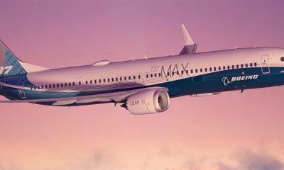 Boeing uskoro testira veštačku inteligenciju  %Post Title