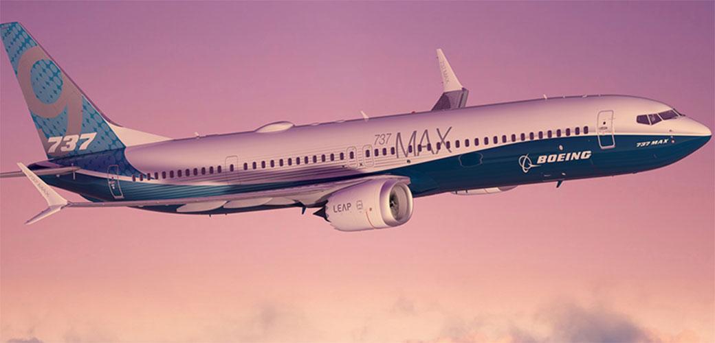 Slika: Boeing uskoro testira veštačku inteligenciju