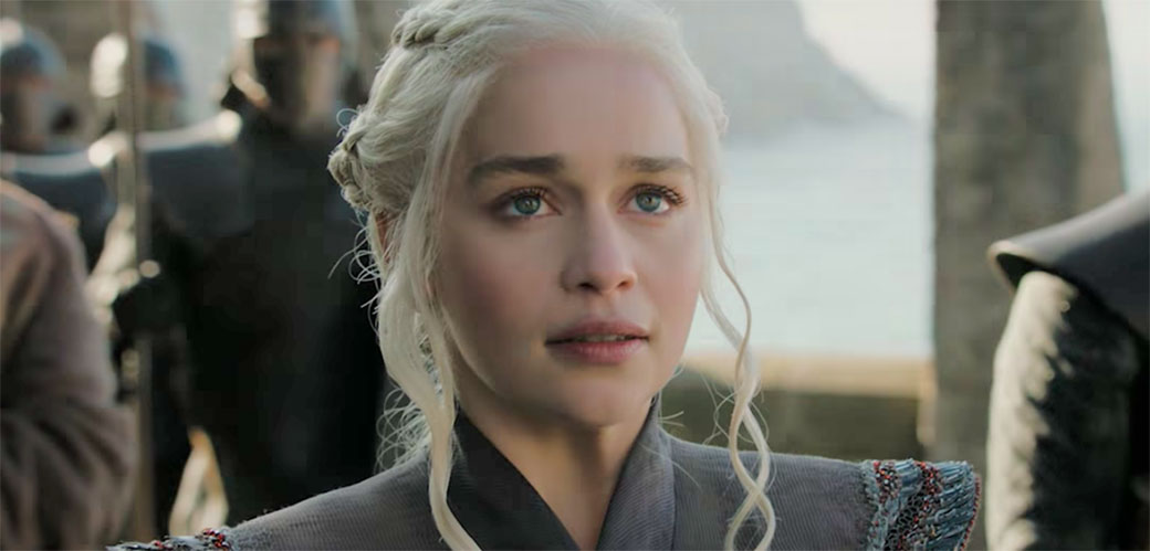 Slika: Studirajte Game of Thrones