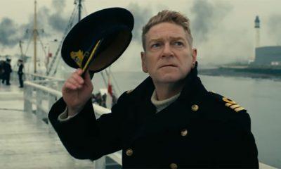 Novi trailer za Dunkirk