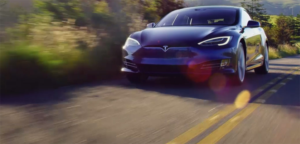 Elon Musk otkrio tajnu o Tesli