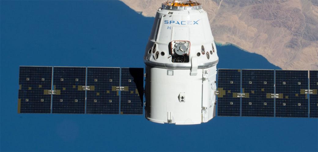 Slika: SpaceX lansira svoju najveću raketu