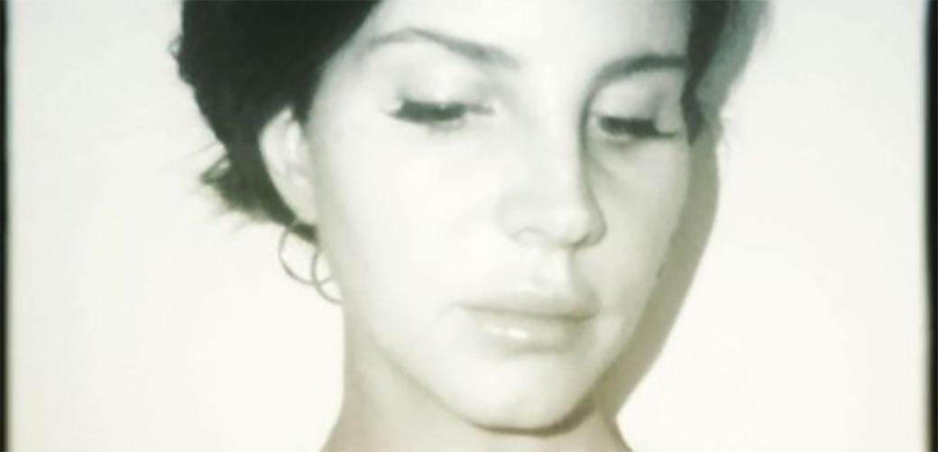 Lana Del Rey objavila teaser