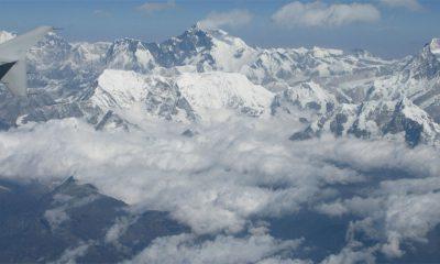 Ponovo se meri visina Mount Everesta  %Post Title