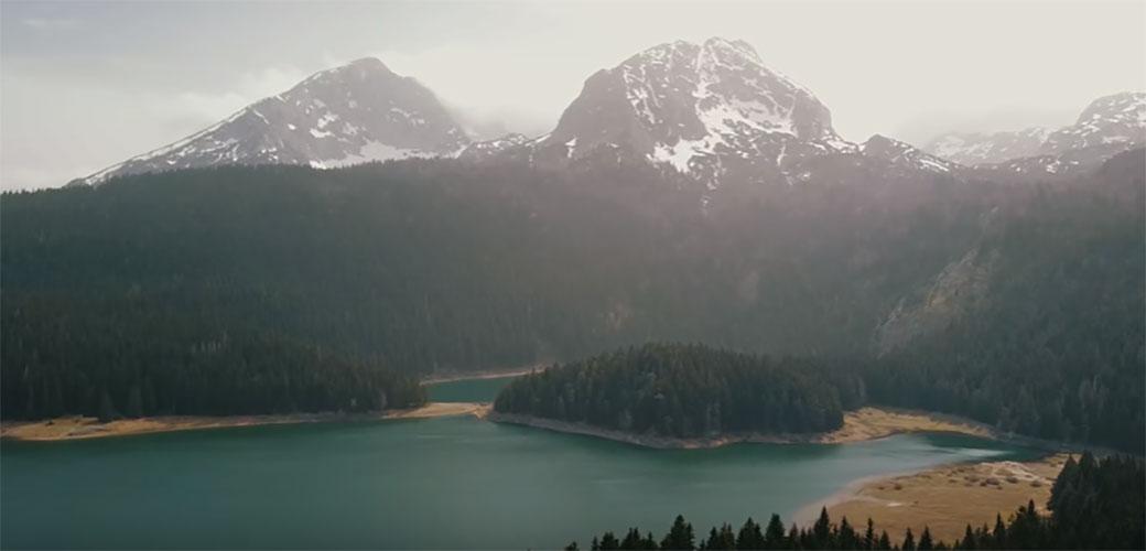 Slika: Ako ne volite Crnu Goru bolje ne gledajte ovo