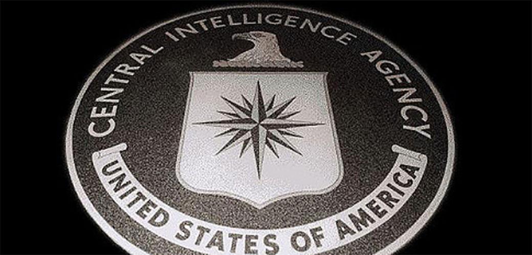 Slika: CIA uhvatila krtice u svojim redovima