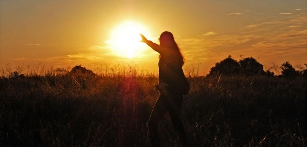 Sunce ulazi u novu fazu