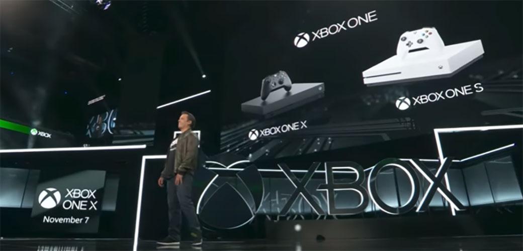 Microsoft otkrio Project Scorpio