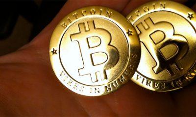 Bitcoin pada kao kamen