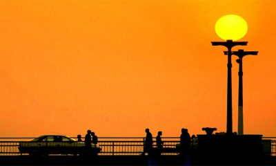 Izmerena najveća temperatura na Zemlji IKAD?  %Post Title